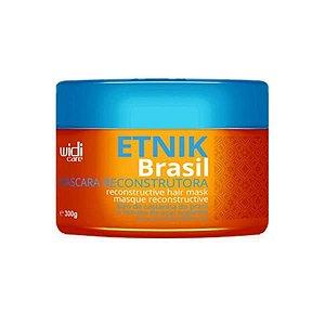 MASCARA RECONSTRUTORA ETNIK BRASIL 300GR