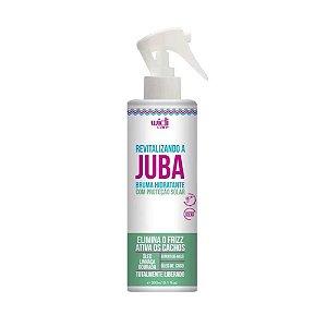 REVITALIZANDO A JUBA BRUMA WD - 300ML