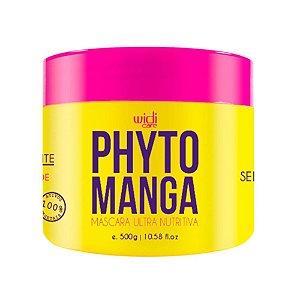 PHYTOMANGA CC CREAM MASCARA ULTRA NUTRITIVA - WD - 500 GR