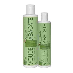 KIT VD ABACATE SH420ML+COND220ML GRIFFUS