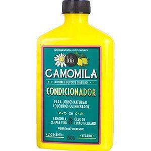 CAMOMILA CONDICIONADOR 250G