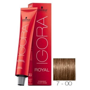 COLORACAO IGORA ROYAL 7-00 60G