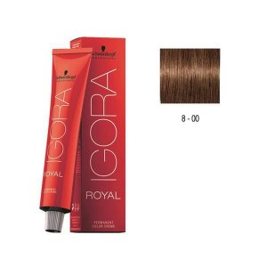 COLORACAO IGORA ROYAL 8-00 60G