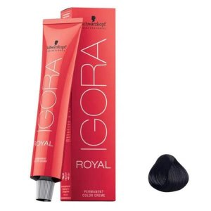 COLORACAO IGORA ROYAL 1-1 60G