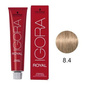 COLORACAO IGORA ROYAL 8-4 60G