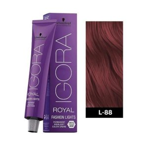COLORACAO IGORA FASHION LIGHTS L-88