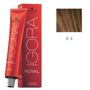 COLORACAO IGORA ROYAL 6-5 60G