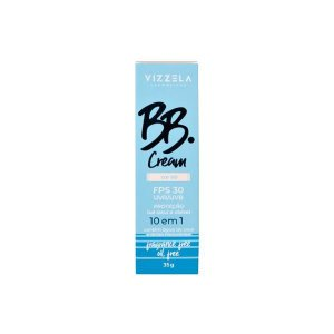 VZ-20 BB CREAM - COR 00