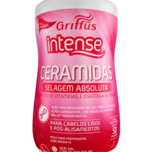 MASCARA TRAT CERAMIDAS GRIFFUS 1KG