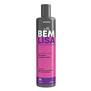 SHAMPOO BEM LISA GRIFFUS 300ML