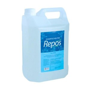 SHAMPOO NEUTRO 5L REPOS