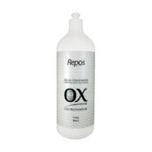 AGUA OXIGENADA REPOS 40 VOL. 900 ML