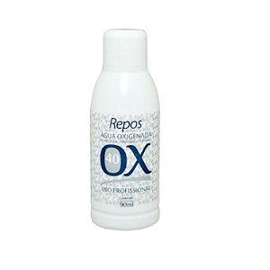 AGUA OXIGENADA REPOS 40 VOL. 90 ML