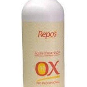 AGUA OXIGENADA REPOS 10 VOL. 900 ML