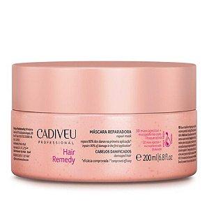 CADIVEU HAIR REMEDY - MASCARA REPARADORA 200ML