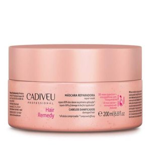 CADIVEU HAIR REMEDY - MASCARA REPARADORA 200ML