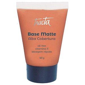 BASE MATTE ALTA COBERTURA 07 TRACTA 40G