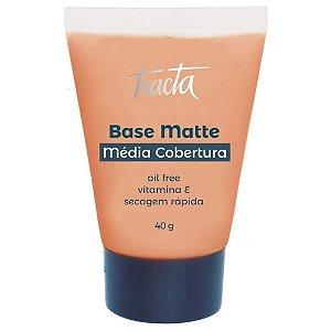 BASE MATTE MEDIA COB TRACTA 3C 40G