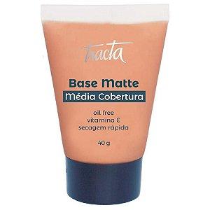 BASE MATTE MEDIA COB 05 TRACTA 40G