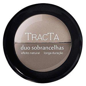 DUO SOBRANCELHAS TRACTA