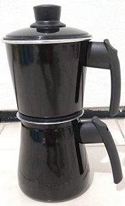Cafeteira Esmaltada 1,1l 121mm