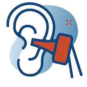 Consulta Otorrinolaringologia