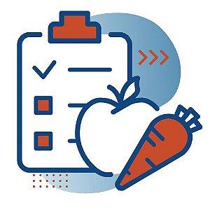 Consulta Nutricionista