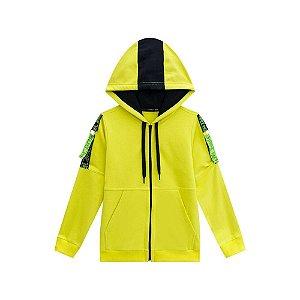 Blusa Infantil Masculina Street Style - Johnny Fox