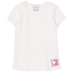 Blusa Infantil Feminino Básica - Momi