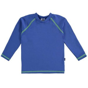 Camiseta Infantil Masculina Praia Basic - Luc.Boo