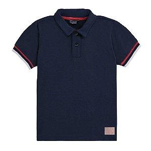 Camiseta Infantil Masculino Polo Wear - Luc.Boo