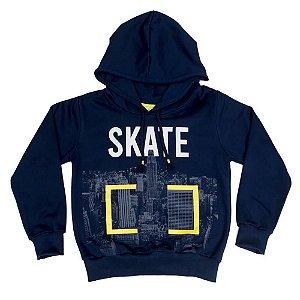 Blusa Infantil Masculina Skate - Have Fun