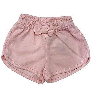 Shorts Moletinho Laço - Have Fun