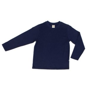 Camiseta Infantil Masculino M/L Malha Basica  - Have Fun