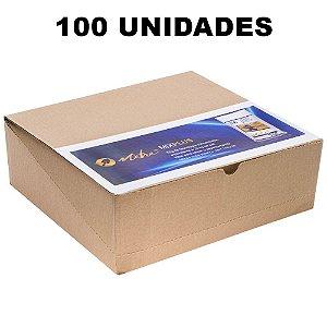 100 Unidades Metre Mix Plus Grátis Display Expositor