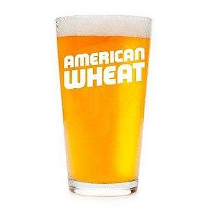 Kit Receita Cerveja American Wheat com Dry Hopping - 50L