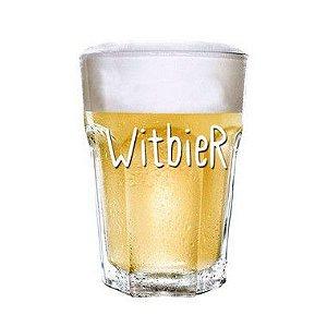 Kit Receita Cerveja Witbier - 50L