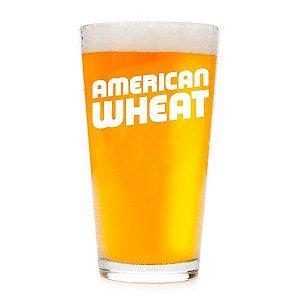 Kit Receita Cerveja American Wheat - 20L