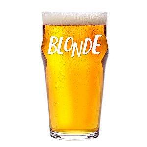 Kit Receita Cerveja Blonde Ale - 20L