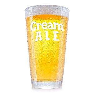 Kit Receita Cerveja Cream Ale - 20L
