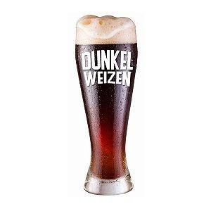Kit Receita Cerveja Dunkelweizen - 20L