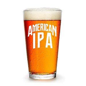 Kit Receita Cerveja American IPA 2020 - 20L