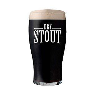 Kit Receita Cerveja Dry Stout - 20L