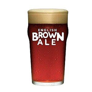 Kit Receita Cerveja British Brown Ale - 20L