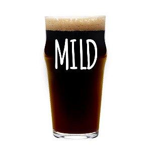 Kit Receita Cerveja Dark Mild - 20L