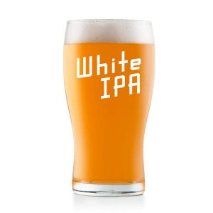 Kit Receita Cerveja White IPA - 20L