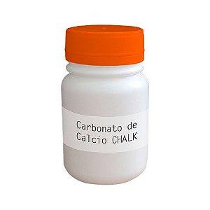 Carbonato de Calcio (Chalk) 25g - Ultra Puro