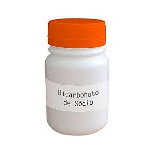Bicarbonato de Sódio (Baking Soda) 50g - Ultra Puro