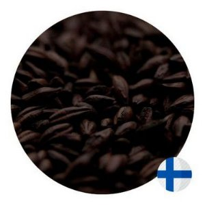 Malte Black Viking Malt - 100g