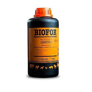 Sanitizante Biofor - Iodofor - 1 litro